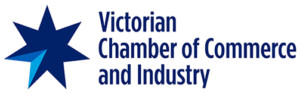 Accelerate HR Victorian Chamber of Commerce Logo