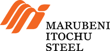 Accelerate HR Marubeni Itochu steel Logo