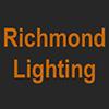 Accelerate HR Richmond Lighting Logo