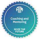 Accelerate HR AIM Coaching Logo