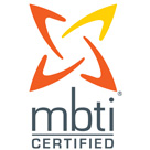 Accelerate HR MBTI Certified Logo