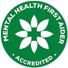 Accelerate HR Mental Health First Aider Logo